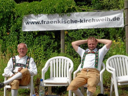 Milzer Dorfmusikanten